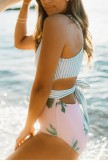 ISLAND FEVER ONEPIECE SWIMSUIT